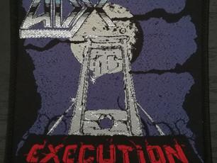 Patchs Exécution, La Terreur et Suprématie !!!