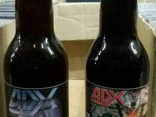 Les bières ADX sont arrivées !