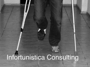 Infortunistica Consulting: danno da incapacità lavorativa specifica