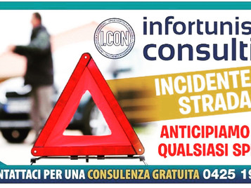 Come tutelarsi in caso di incidente