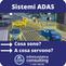 Sistemi ADAS, cosa sono e a cosa servono?