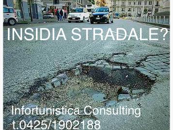 Se il danneggiato conosce le cattive condizioni della strada, l'Ente non risponde dei danni da lui s