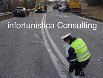 In caso di sinistro stradale cosa fare?