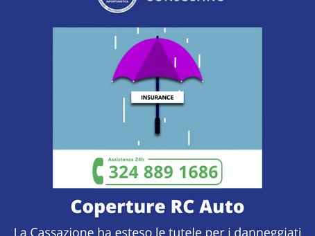 Estensione coperture RC Auto