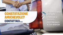 Come compilare la Constatazione Amichevole