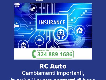 Contratto di base RC Auto