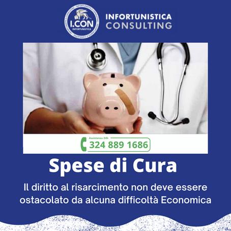 Fondamentale l'accesso al Pronto Soccorso.