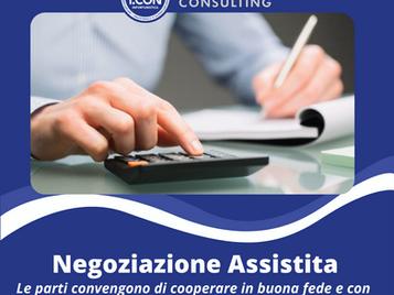 La Negoziazione in campo assicurativo.