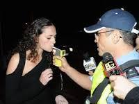 Chi si rifiuta di fare il test dell'alcol non rischia multe