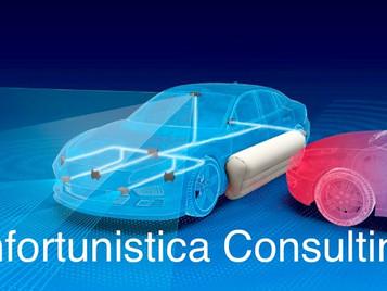 Arriva l'airbag esterno, salva la vita negli incidenti laterali