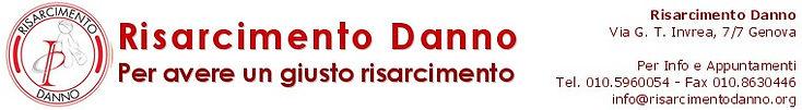 Infortunistca Consulting - Risarcimento Danno