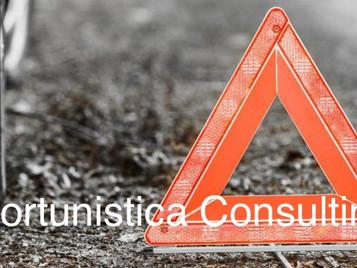 Incidente stradale con prognosi superiore a 40 giorni