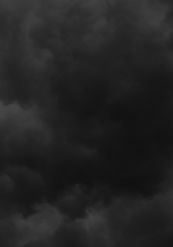 Nuvens escuras