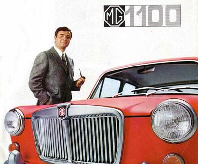 AUTHI MG 1100
