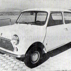 AUTHI MINI 850 (MkIII)