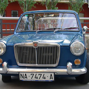 AUTHI MG 1300
