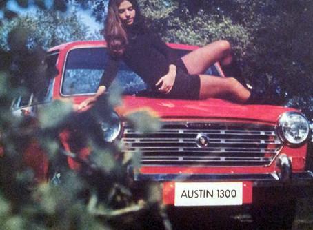 AUTHI AUSTIN 1300