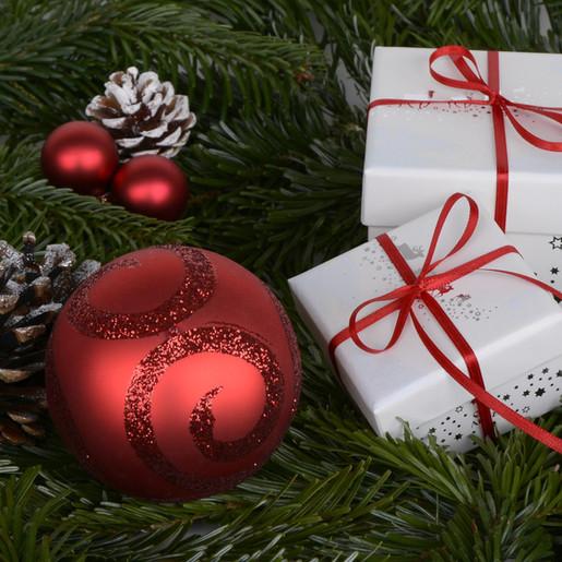 De meest gedraaide kerstliedjes bij Sport Fm Continu