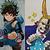 Anime Camp 2:00-5:00pm