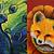Animal Acrylic Painting 10:00-1:00pm