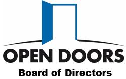 Open Doors Board of Directors