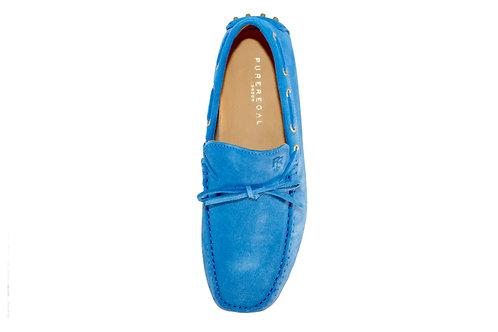 Sir Regan - Sapphire Blue