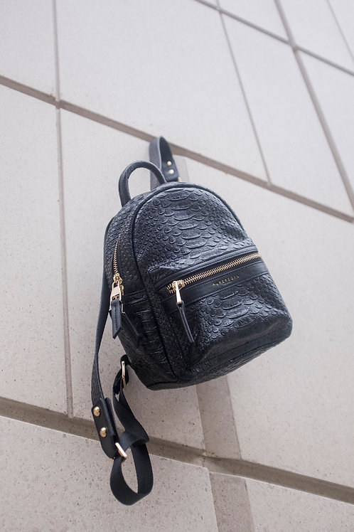 Baron - Mini Backpack