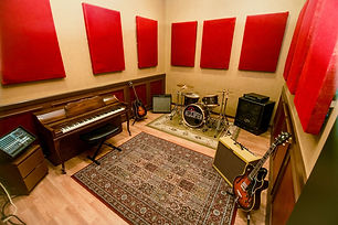 rehearsal studios los angeles