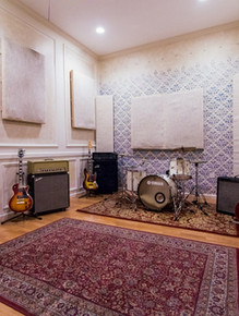 victorian studio front summit studios pasadena music studio band rehearsal practice space