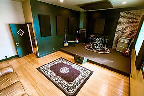 music rehearsal studios, summit studios, music studio