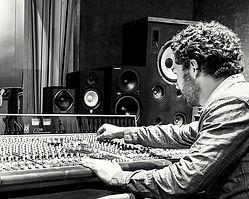 matthew Summit Studios Summit Rehearsal and Recording music studio sound-engineer studio s