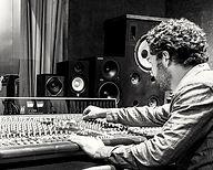 matthew moore, recording engineer
