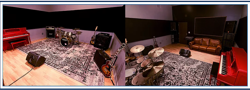 music studio, studio space for rent, cheap recording studio, music room, video production, music video, summit studios