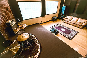 rehearsal studios in los angeles