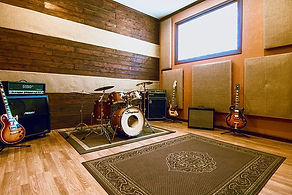 music rehearsal studios, summit studios, music studio, band practice space