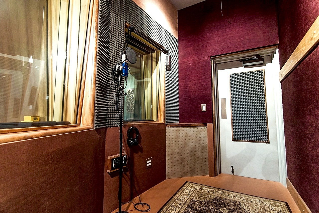Summit Rehearsal Recording Studios Recording Studio In Los Angeles