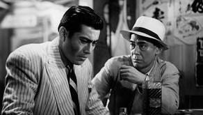 O Anjo Embriagado (1948)