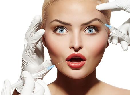 To Botox or not to Botox……