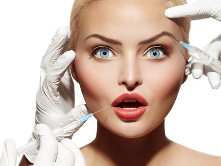 To Botox or not to Botox……