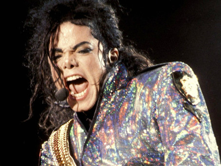 Left Neverland, Michael Jackson & An Unexpected Legacy