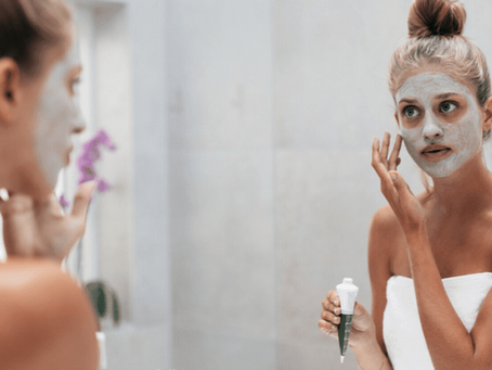 How a Beauty Routine Can Contribute To Your Wellbeing