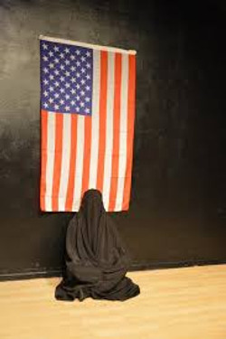 Burka & Rifle: Behind the scenes