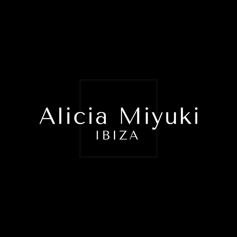 ALICIA MIYUKI FASHION SHOW SUMMER 2021
