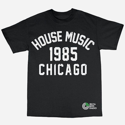 CAMISETA CASA CHICAGO 2020