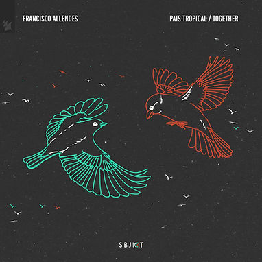 Francisco Allendes - Pais Tropical & Tog