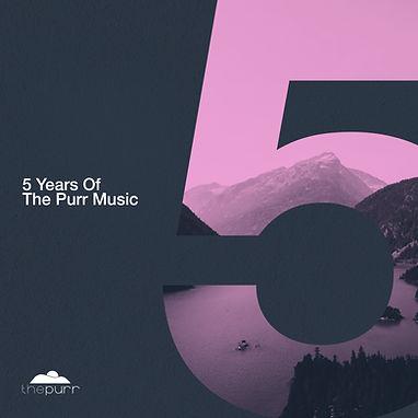 00) VA - 5 Years of The Purr Music Art.j