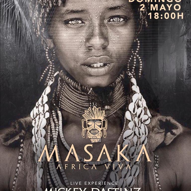 MASAKA @ UMO