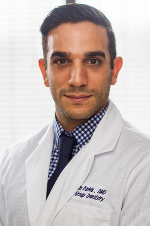Dr. Jonathan Daniels - Humberto Guzman (