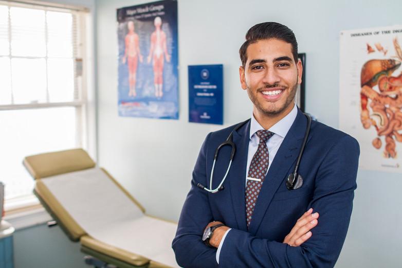 Dr. David Shaker - Humberto Guzman (28).