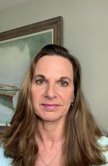 Laura DuBois H.E.A.D Coach